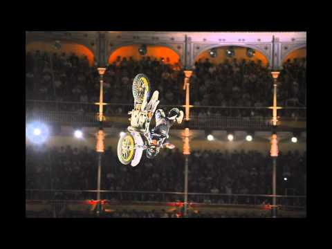 Red Bull X-Fighters - Madrid 2010 - Marcin Duda Photography
