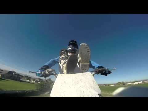 2014 Alan Dixon quick FMX edit