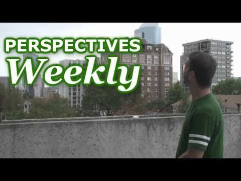 Industry News and a Big Announcement... or Two! Perspectives Weekly for September 10th, 2010