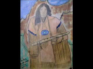 Native American Spirtual Stomp Dance Chant Cherokee Music and Art Forms on Video
