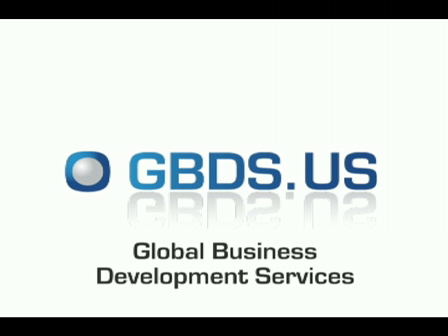 Global Business Development Services (GBDS.US)