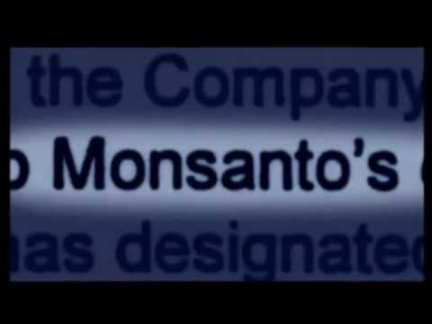 Fox Whistleblowers - Monsanto Bovine Growth Hormone