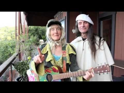 Welcome to the Be Economy with Ease & Grace by Happy O & Johnny Light