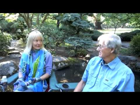 Happy Oasis Interview Dr Richard Anderson Part 1