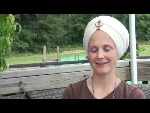 Snatam Kaur talks about her new release, Ras