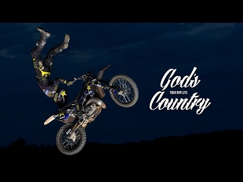 GOD'S COUNTRY: Australian FMX ft. Sinclair, Strong, Carroll & Adelberg