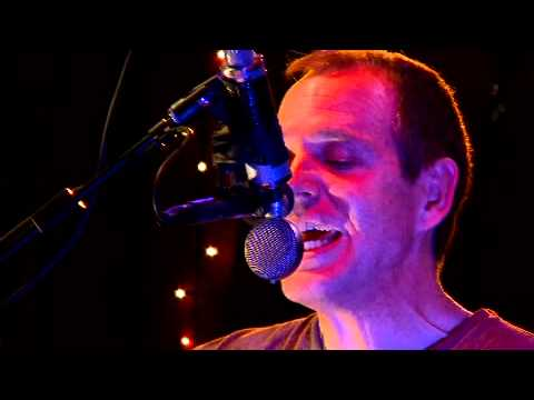 David Wilcox - End of the World