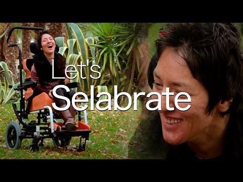 Let's Selabrate