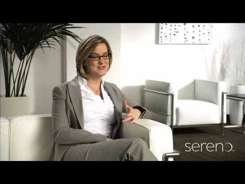 Jill and her experience at Sereno, the center for snoring solutions.