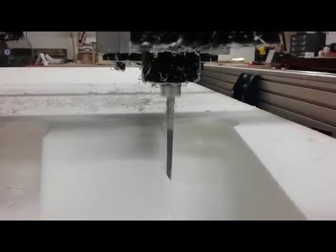 Happy Chair Foam Seat - Carve and Cut