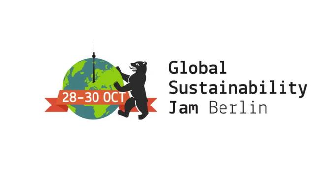 Global Sustainability Jam Berlin - Teaser