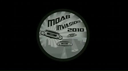 Moab Invasion 2010 - Episode 3.2
