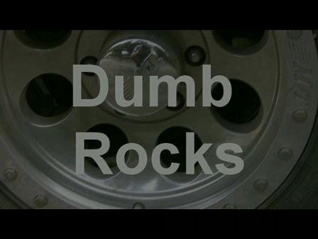 Dumb Rocks