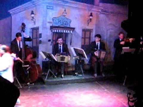 El Viejo Almacen Tango show - BsAs4U