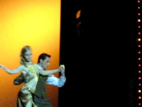 Madero Tango Show - BsAs4U