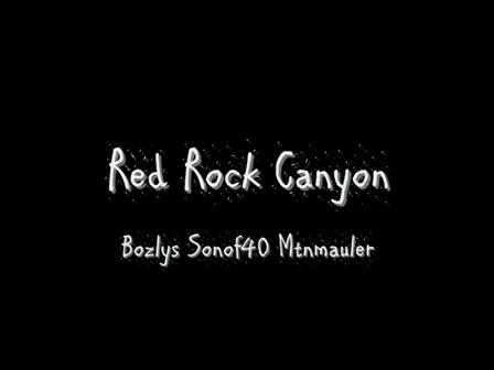 mojave movie