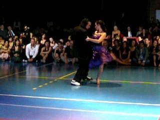 Chicho y Juana - tango (Bajofundo) - Mantova TF 2008