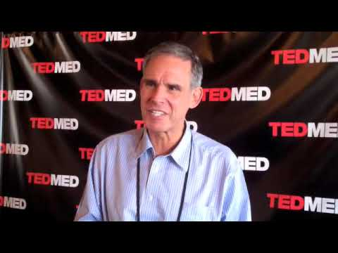 mHealth: Dr Eric Topol at TEDMED 2009