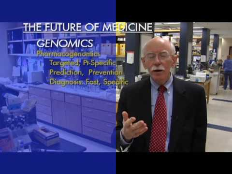 The Future of Medicine - Megatrends in Healthcare