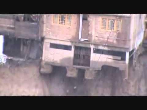 International Health:Pakistani Floods (August 2010)