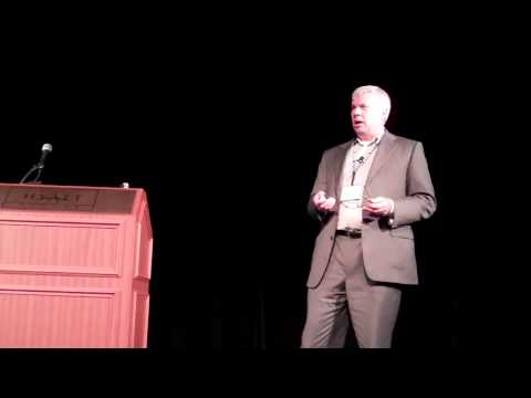 Venture:Part 1 - Mark Heesen Presentation at BioWest 2010
