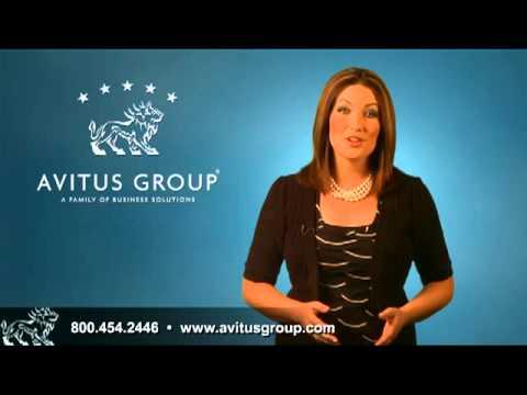 Why Choose Avitus Group