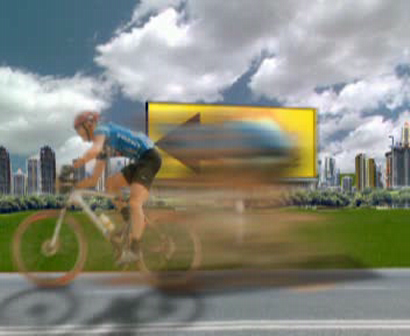 Firefox Flash Video - Ride Hard Ride Fast