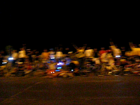 The big night ride 031