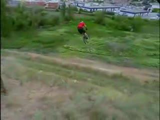 ROAM Mountain Bike DVD Teaser