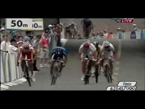 "Fabian Cancellara - ""Spartacus"""