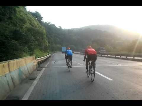 The Beginning Ride08Oct11Video 2