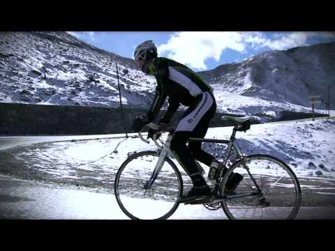 L'Etape du Tour 2011 - Recon Cycling DVD Trailer