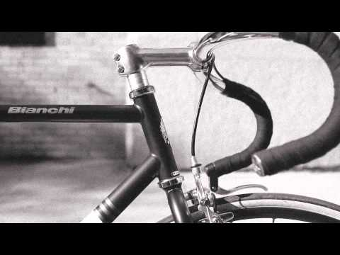 "Stylish video promo of ""Strellson meets Bianchi"""
