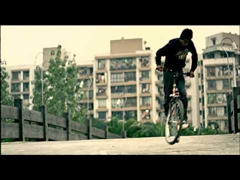Shobhit Mathur Hero Cycles (Cycling Fervor)