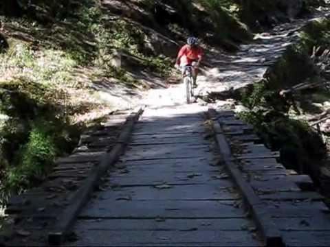 Himalayan Mountain Biking/Camping Trip