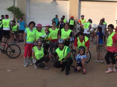 Gwalior Cycling Rangers