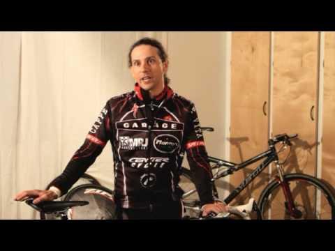 LeMond Revolution™ New Bike Trainer Product.