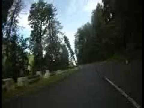 Shimla - Narkanda - Rampur