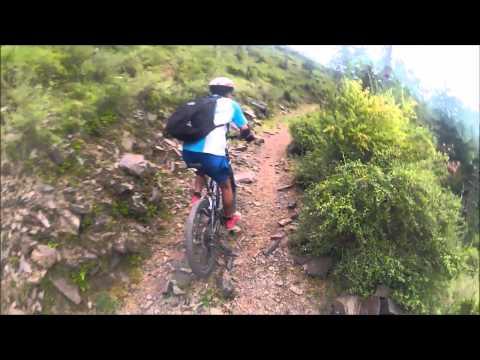MTB Himalaya Trail Hunt  #2