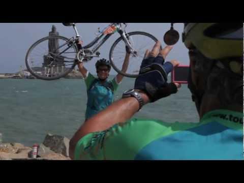 India Bicycle Adventure.mov