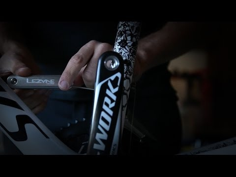 Specialized - Lululemon Team Camp 2014 - Powered by Lezyne