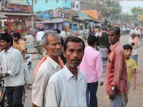 Pushpesh baid shares Cycling Around The World: India