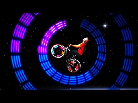 Monkey Light M232 - Space Dragons Bike Adventure