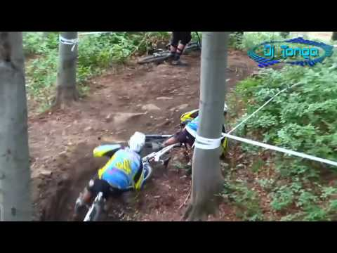 Electro Dance 2010 Downhill DH2 VIDEO HD