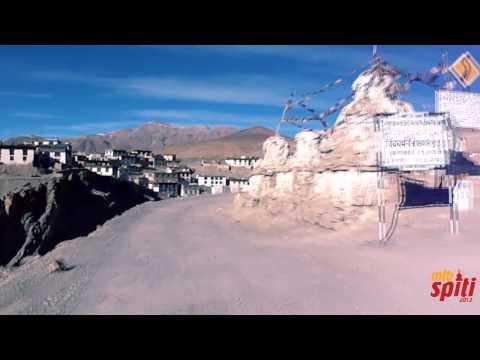 MTB Himalaya Spiti Edition 2013 - 1st Teaser