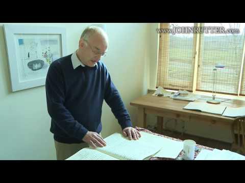 ohn Rutter on the 'Requiem'. 9: Mvt v, 'Agnus Dei'