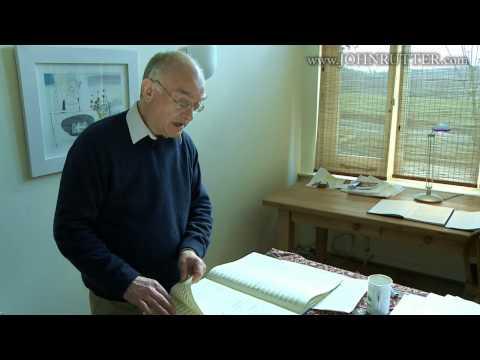 John Rutter on the 'Requiem'. 7: Mvt iii, 'Pie Jesu'