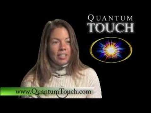 Quantum-Touch, Broken Bones Healed and Other Stories