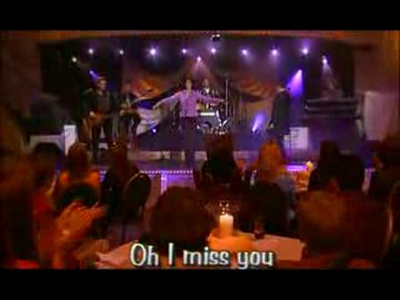 BZN - Oh,I Miss You
