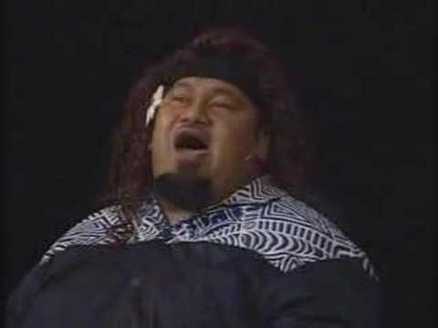 Laughing Samoans - Pasifika Jokes